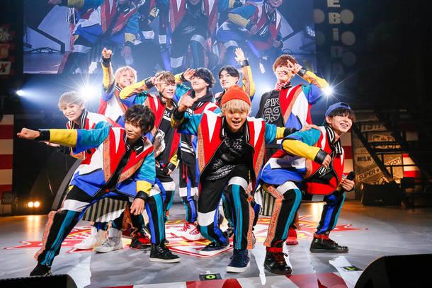 2018年8月29日 at 東京国際フォーラム ホールA(生肉★ドラゴン)