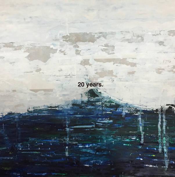 アルバム『20 years』