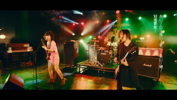 「KOKYAKU満足度1位」Music Video