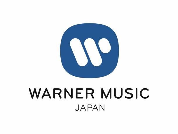 ワーナーミュージック・ジャパン ロゴ