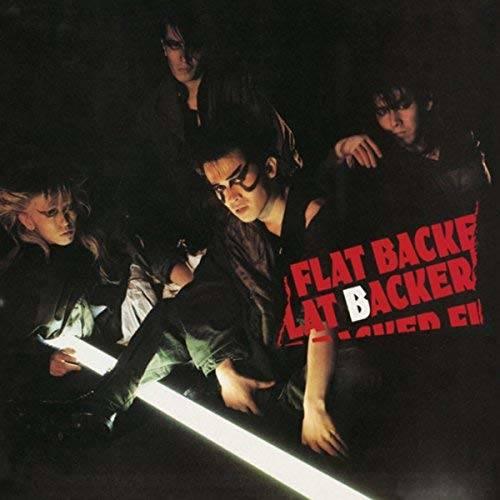 『戦争 -アクシデント-』('85)/FLATBACKER