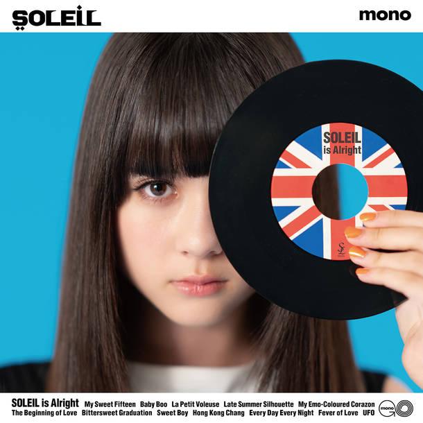 アルバム『SOLEIL is Alright』