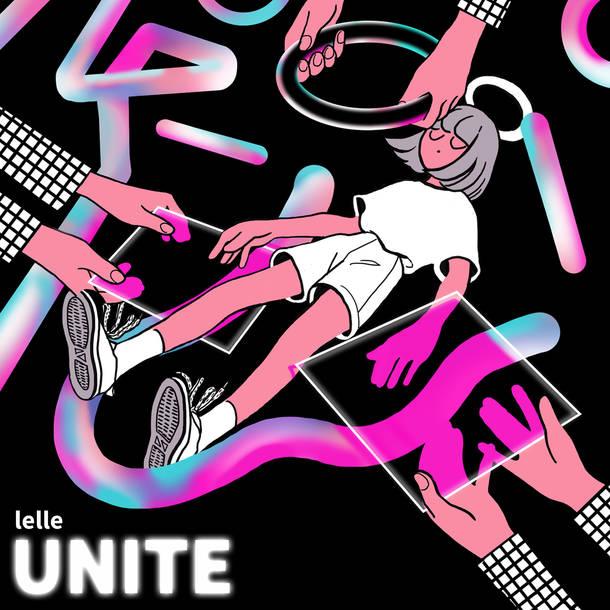 アルバム『UNITE』