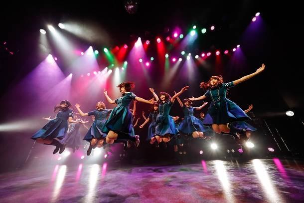 9月13日@渋谷ストリーム ホール(こけら落とし公演)