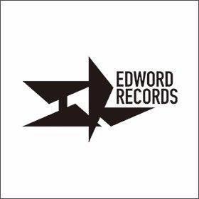 EDWORD RECORESロゴ