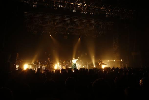 9月15日(土)@渋谷・TSUTAYA O-EAST