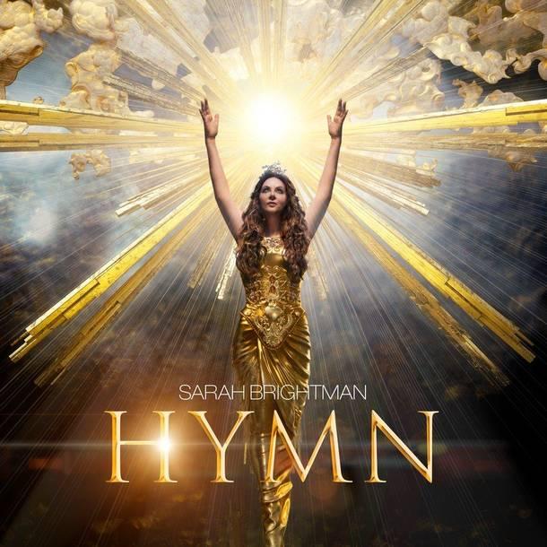 アルバム『HYMN~永遠の讃歌』