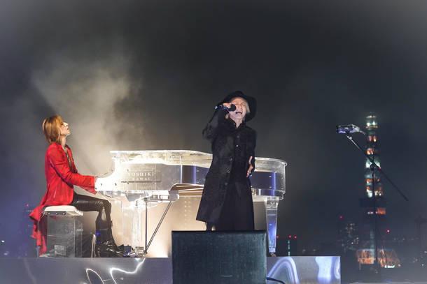 9月17日(月・祝)@『MUSIC STATION ウルトラFES 2018』