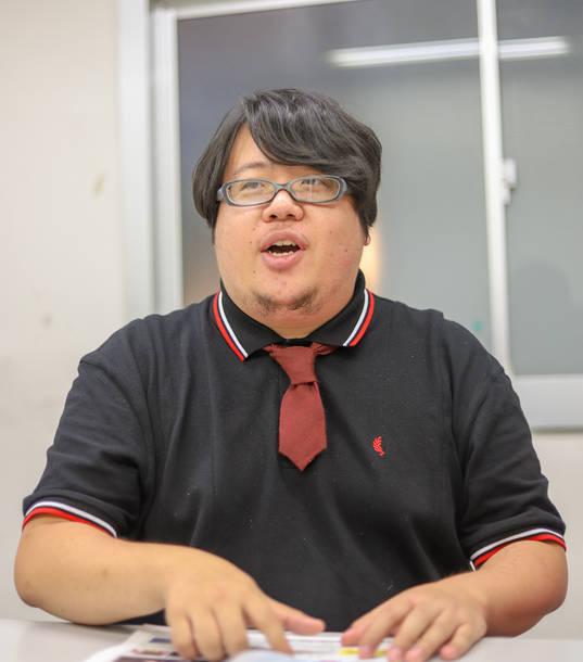 G-NEXT POWER PUSH !  嘘とカメレオン 渡辺壮亮(Gu&Cho)