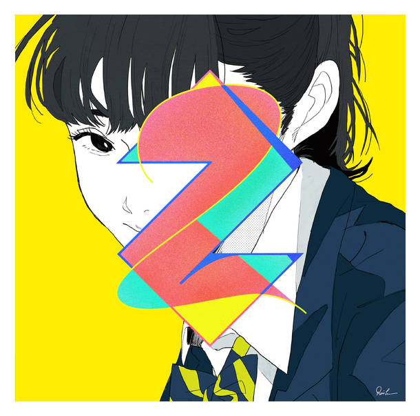 アルバム『SODA POP FANCLUB 2』 【通常盤】