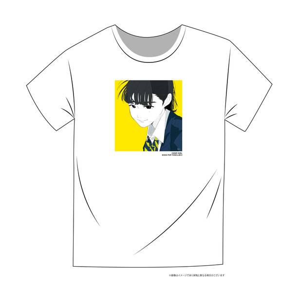 アルバム『SODA POP FANCLUB 2』完全数量限定生産盤付属ビックTシャツ