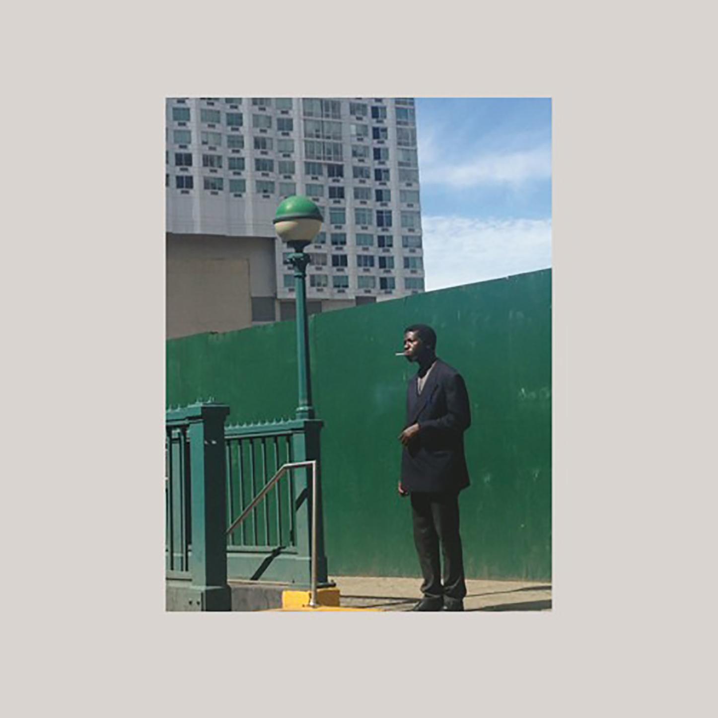 「Paradise Valley」収録アルバム『Broken Knowz』/Jay Daniel