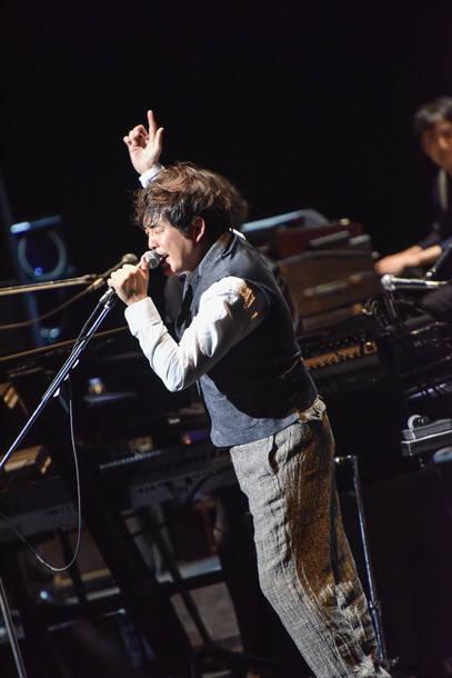 9月24日@大阪・フェスティバルホール