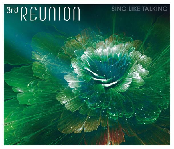 アルバム『3rd REUNION』【初回盤】(2CD)