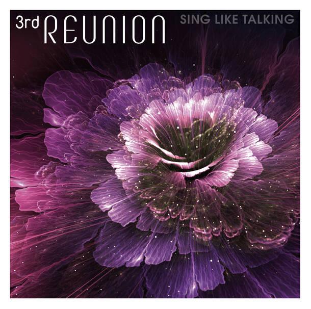 アルバム『3rd REUNION』【「3rd REUNION」スペシャル・パッケージ - Deluxe Edition -】(4CD)