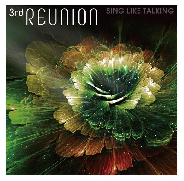アルバム『3rd REUNION』【「3rd REUNION」スペシャル・パッケージ】(3CD)