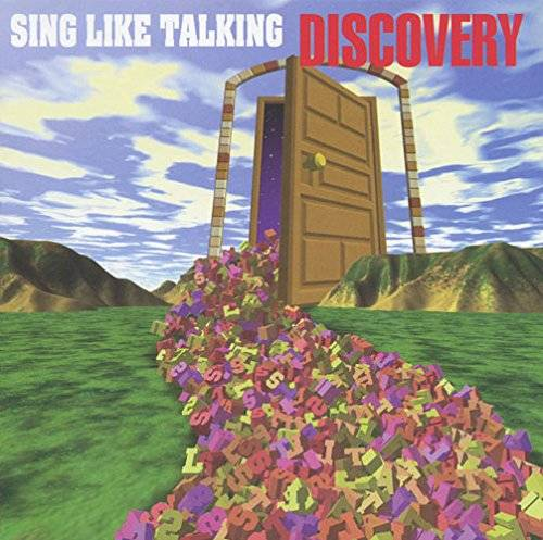 『DISCOVERY』('95)/Sing Like Talking