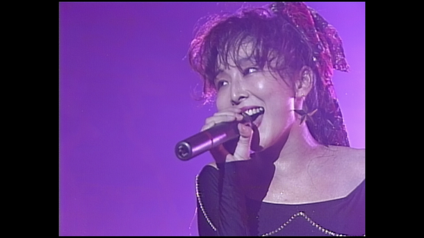 『BARBEE BOYS IN TOKYO DOME 1988.08.22』より