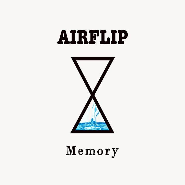 配信楽曲「Memory」