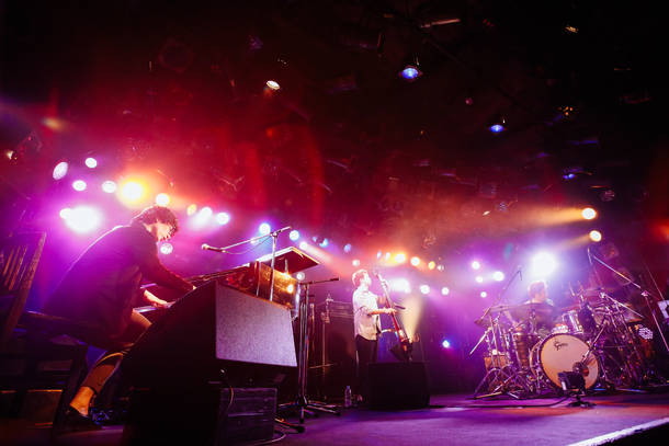 9月8日@渋谷CLUB QUATTRO