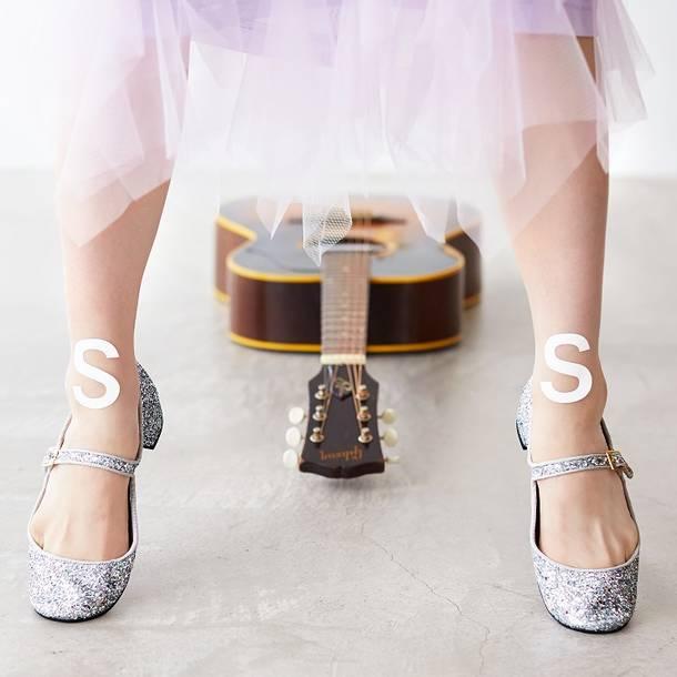 配信シングル「Silver Shoes」