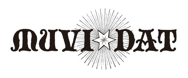 Muvidat ロゴ
