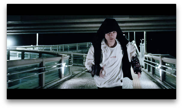 「Step-out Shepherd」Music Video