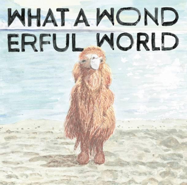 アルバム『What A Wonderful World』【CD】