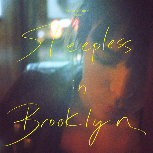 アルバム『Sleepless in Brooklyn』【通常盤】