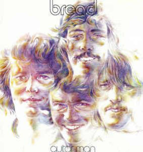 『Guitar Man』('72)/Bread