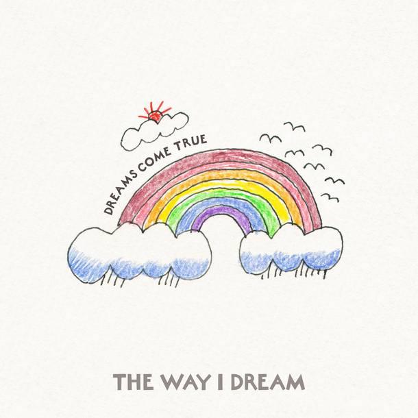 シングル「あなたとトゥラッタッタ♪ / THE WAY I DREAM」