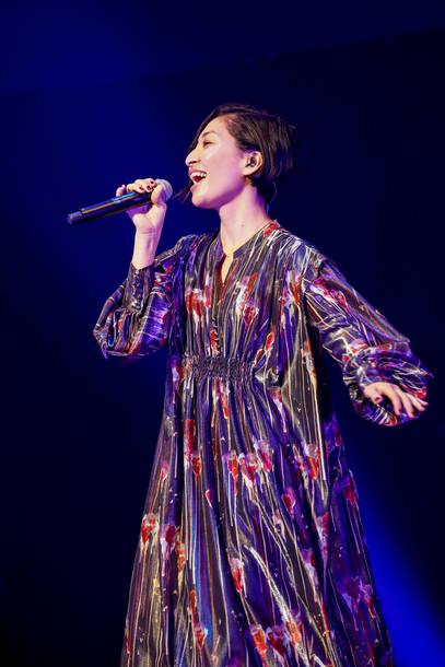 10月7日(日)@『ビクターロック祭り大阪×MBS音祭2018~supported by uP!!!』(坂本真綾)