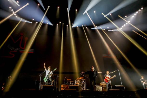 10月7日(日)@『ビクターロック祭り大阪×MBS音祭2018~supported by uP!!!』(THE BACK HORN)