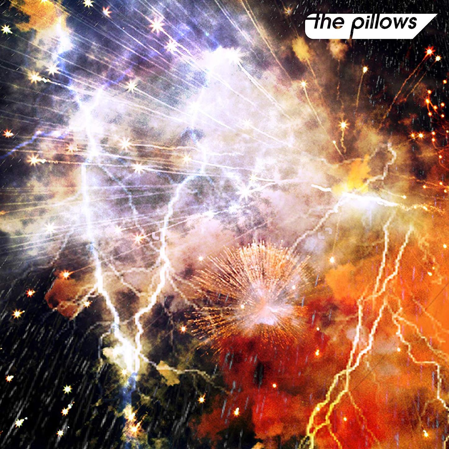 「ニンゲンドモ」収録アルバム『REBROADCAST』/the pillows
