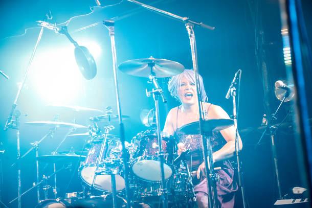 2018年9月24日 at 渋谷club asia