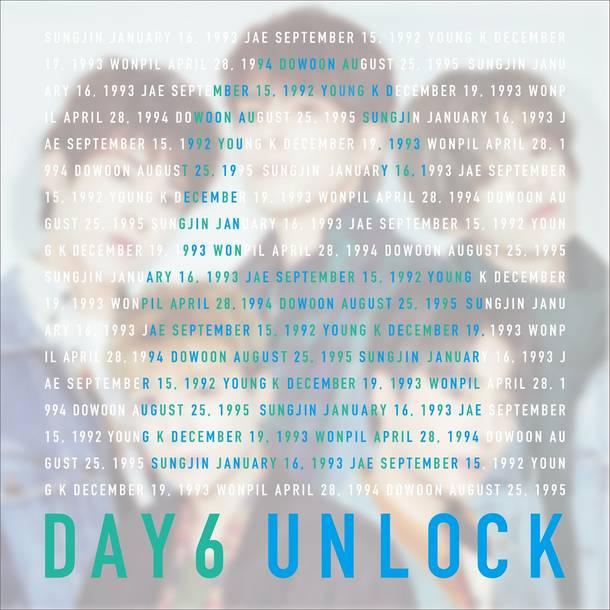 アルバム『UNLOCK』【初回限定盤】(CD+DVD)