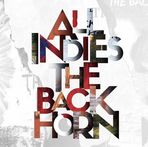 アルバム『ALL INDIES THE BACK HORN』