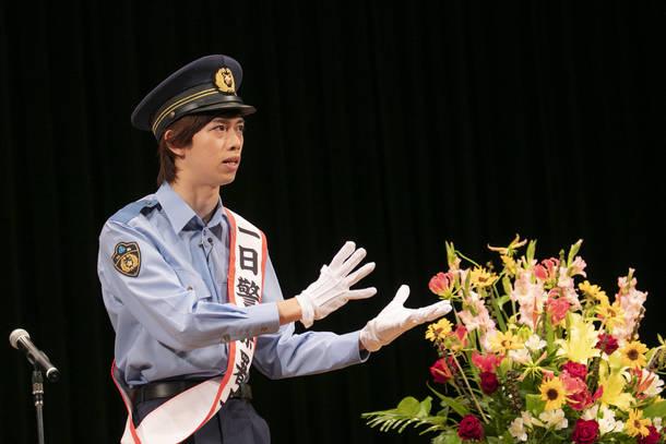 10月16日@太田市新田文化会館エアリスホール Photo by 米山三郎