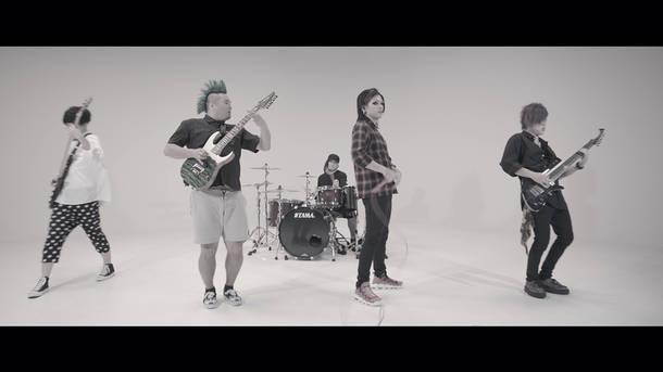 「絶対×絶命」MV