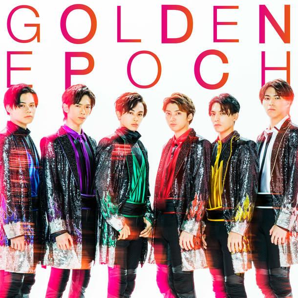 アルバム『GOLDEN EPOCH』【WIZY限定盤】
