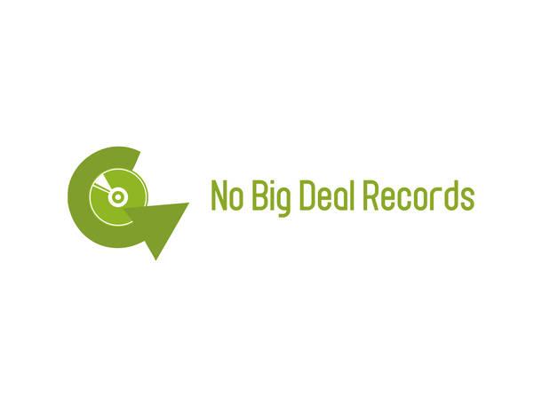 No Big Deal Recordsロゴ