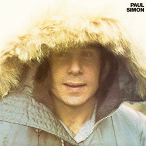 『Paul Simon』('72)/Paul Simon