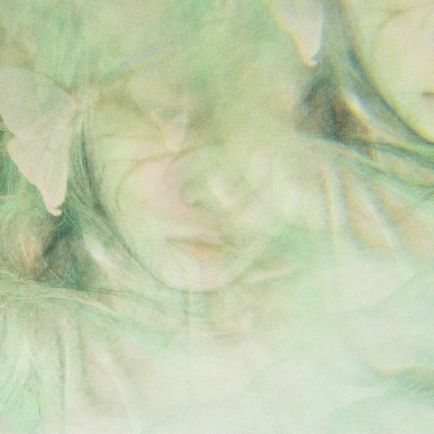 アルバム 『qp』【LP盤】
