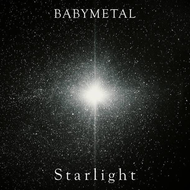 配信楽曲「Starlight」