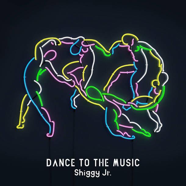 アルバム『DANCE TO THE MUSIC』 【初回限定盤】(CD+DVD)
