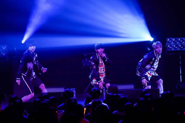 2018年10月14日 at Zepp Tokyo