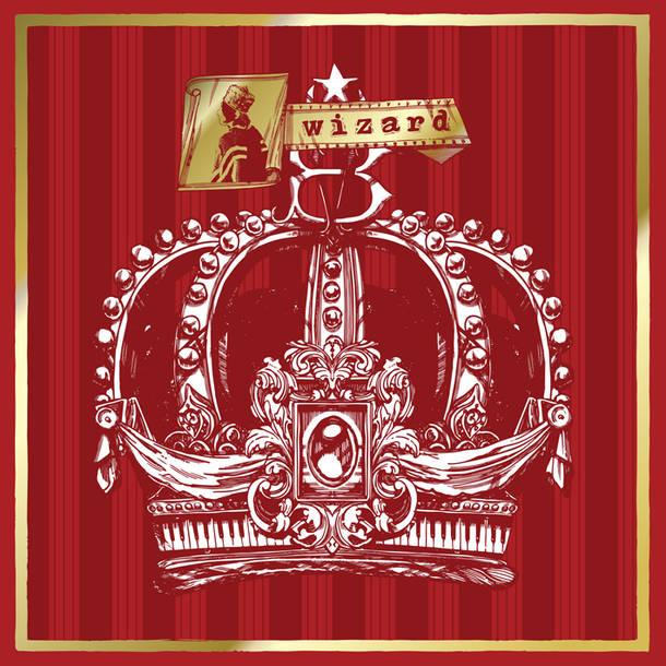 アルバム『wizard』【CD+DVD】※初回生産限定