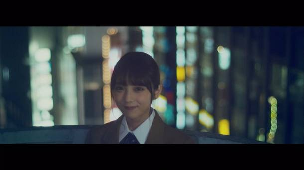 「キャラバンは眠らない」MV