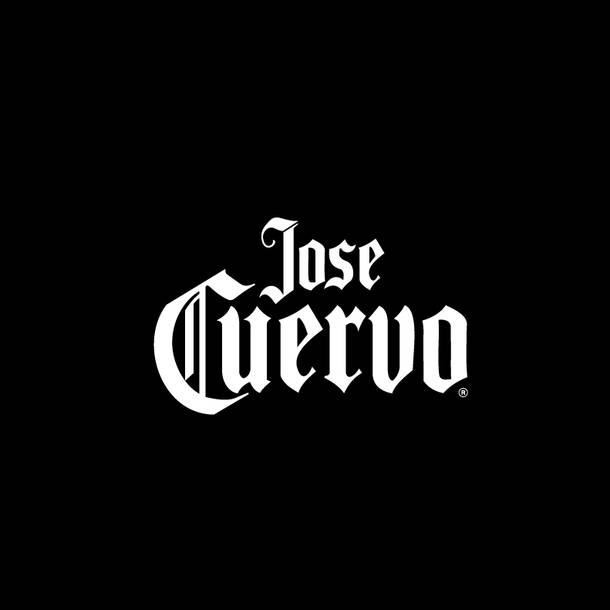 『Jose Cuervo(ホセ・クエルボ)』ロゴ