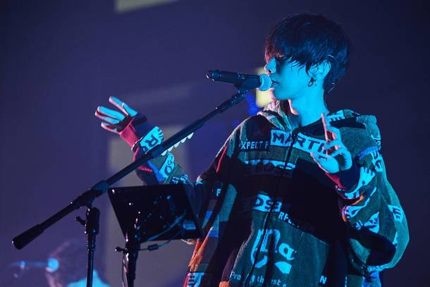 10月27日(土)@幕張メッセ photo by 太田好治 / yoshiharu ota
